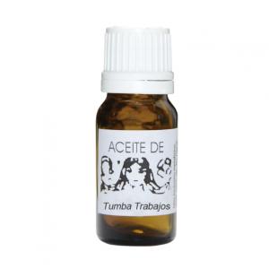 Aceite Ritual