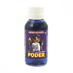 Aceite Potenciador